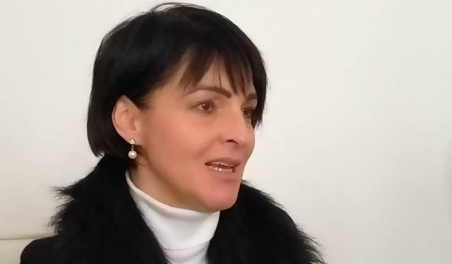 """CHP'den istifa eden Fatma Kurtuluş """"Biz Şarkı Söylemek İstiyoruz"""""""