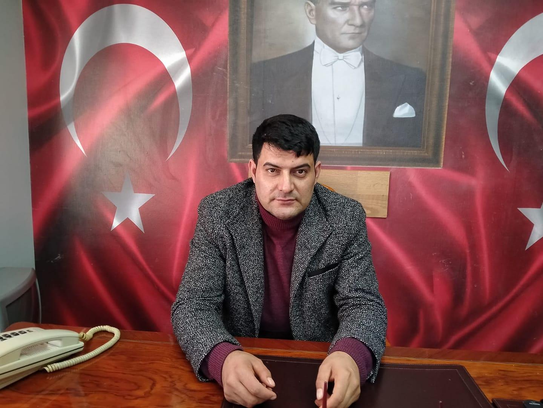 """Sakarya Kasaplar Odası Başkanı Levent BÜYÜKDEMİR """"Et Kasaptan Alınır"""""""