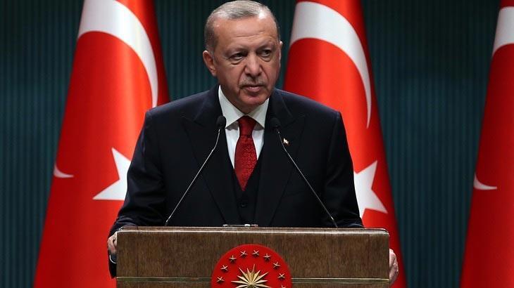 Cumhurbaşkanı Erdoğan 58 il için kötü haberi verdi!