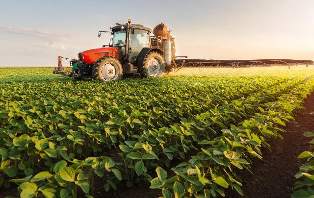 Gıda güvenliği tarımda izlenebilirlik ve sürdürülebilirlik ile sağlanır