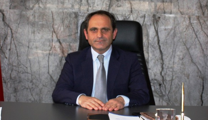 """CHP Sakarya İl Başkanı Ecevit Keleş,""""Sakarya'nın Asbesetli Boruları Kanser Saçıyor"""""""