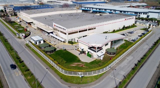 Toyota Boshoku Türkiye Otomotiv Sanayi ve Ticaret A.Ş.