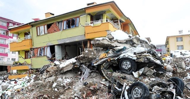 Depremleri  unutmayalım…