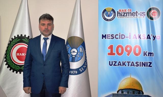 """Mehmet Mesut GÖKDEMİR """"23 Nisan Ulusal Egemenlik Ve Çocuk Bayramı Kutlu Olsun"""""""