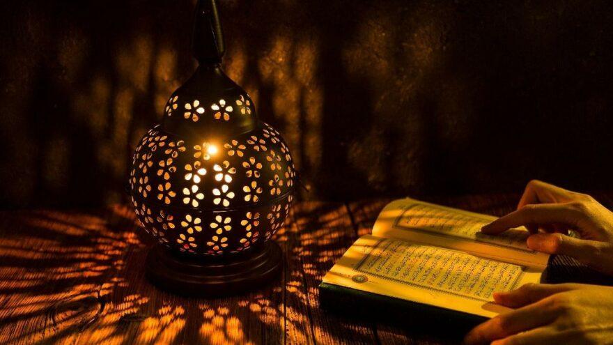 Ramazan ayında uygulanacak yasaklar belli oldu!