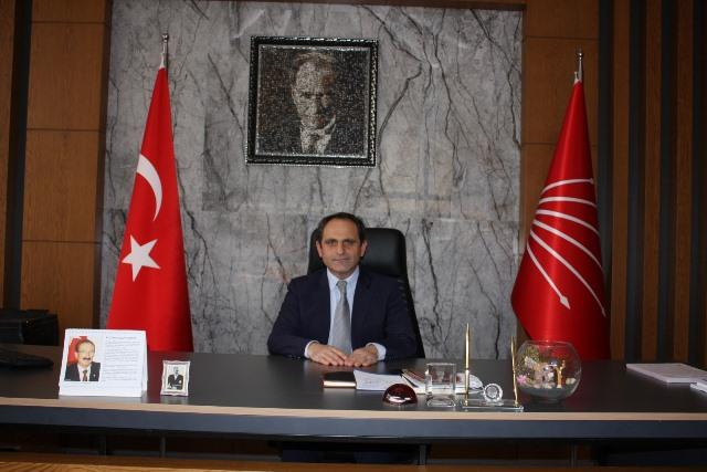 """CHP'li Keleş'ten Yetkililere """"Tam Kapanma"""" Çağrısı"""