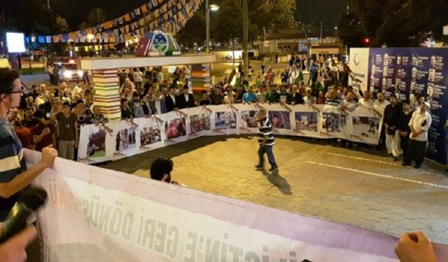 İkra İlim ve Kültür Merkezi'nden Kudüs Günü açıklaması
