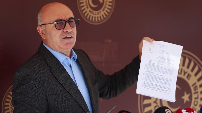 CHP'li Vekil Mahmut Tanal İkizdere'lilere sahip çıktı