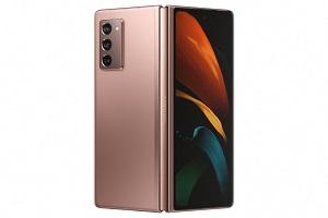 Samsung'un Katlanabilir Akıllı Telefonlarına Talep