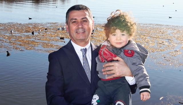 Gölbaşı Belediye Başkanı Ramazan Şimşek, yayınladığı mesajında Kurban Bayramı'nı kutladı