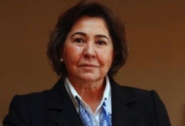 Nazan Moroğlu: 'Lozan, bağımsızlık belgemizdir'