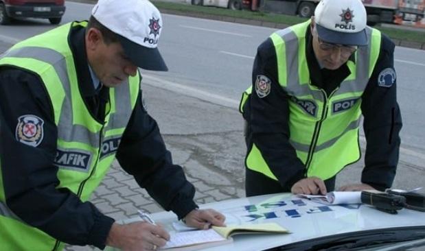İçişleri Bakanlığı'ndan 81 il valiliğine trafik genelgesi: Kısa, orta ve uzun vadeli plan