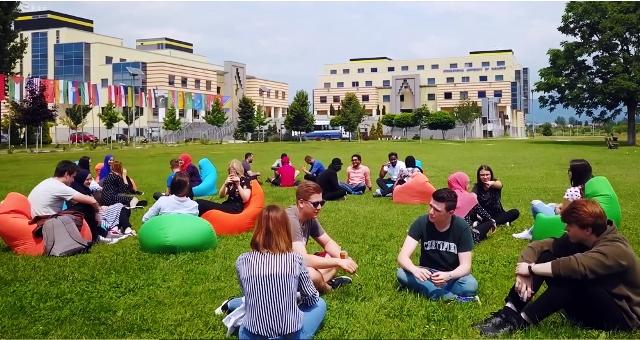 Uluslararası Saraybosna Üniversitesi İrtibat Merkezi & Kayıt Ofisi Mehmet Kocabaş 0533 6274564