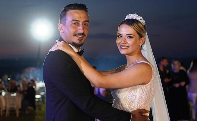 Hakan Candemir'in oğlu Mehmet  Şevval'ine  Kavuştu
